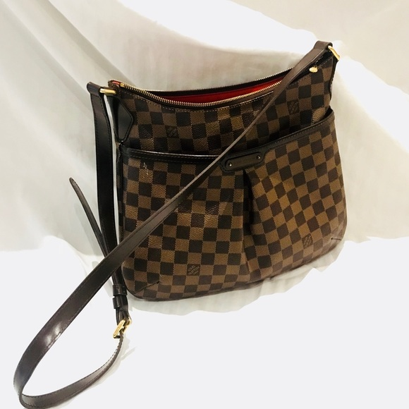 28cca2eff1 Louis Vuitton Handbags - NWOT Louis Vuitton Bloomsbury Damier Crossbody